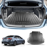 Tapete Bandeja Porta Malas Toyota Corolla 2020 Em Diante