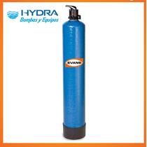 Filtro Para Agua De Carbón Activado 13 De Diam Y 54 Altura