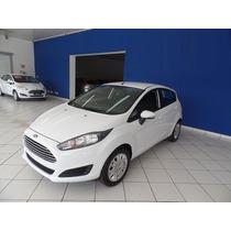 Ford New Fiesta Hacth Se 1.6 Aut 0km16/17 Sem Placas