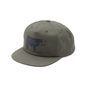 Vans Zapatos De La Pared No Bull Ca Colección Snapack Hat C