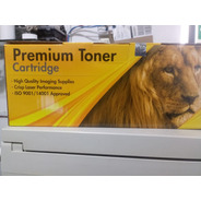 Toner Compatible  Color Negro  Cf510a
