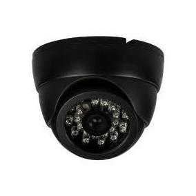 Minicâmera De Segurança Ccd Color Hv-6680-s Ir Color