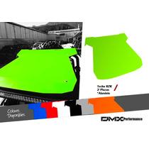 Toldo Techo Aluminio Rzr Xp 1000 Turbo Dmx Performan Polaris