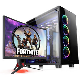 Pc Gamer Amd A8 9600 Radeon R7 Disco Ssd Fortnite