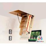 Escaleras Elevada Techo Penthouse Altillo Ático Arriba