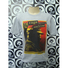 Camiseta Rage Against The Machine - We Can Play Some Rock #1