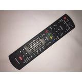 Control Remoto Para Tv Pantalla Panasonic Con Netflix
