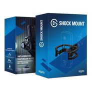 Elgato Shock Mount Suspension Antivibracion Mic Wave Palermo