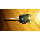 Conector Electro Ventilador Gm Chevrolet Corsa 1400/1600