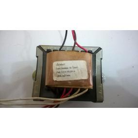Transformador Receptor De Parabólica Orbisat Mod Amplimatic