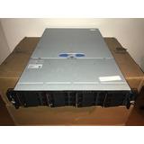 Servidor Ibm Hs1235e (2x) Xeon 2.33ghz 16gbram 12terabytes