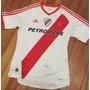 Remera River Plate Argentina 2011