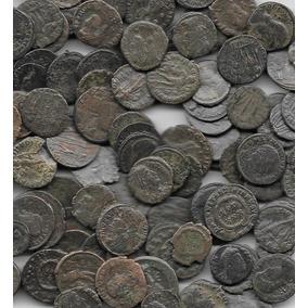 Antiguas Monedas Romanas A Elegir