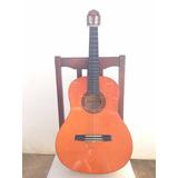 Guitarra Acustico Española Clasica Marca Valencia Original