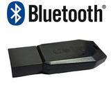 Adaptador Usb A Bluetooth Usb Cmik Mk-a01 Dongle Negro I Orl