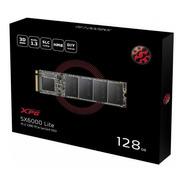 Disco Ssd Adata Xpg Sx6000 Lite Lnp M.2 128gb