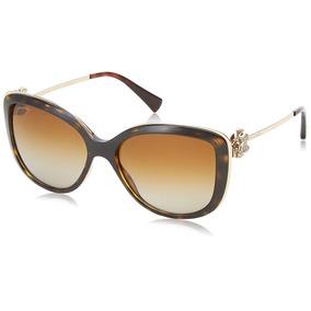 45827dfc32601 Bvlgari Óculos De Sol Mod. 8036 B Dark Red Espetacular - Óculos no ...