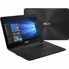 Notebook Asus Z450la-wx009t Core I3 4gb 1tb Windows 10 Preto