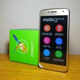 Motorola Moto G5 Plus Xt1681 32gb, 2gb Ram, Huella, 5.2 ,