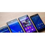 Celular Sony Z1 Z2 Z3 Xperia 21 Mpx Imei Limpio Telcel Ofert