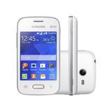 Samsung Galaxy Pocket 2 Duos G110 - Android 3g - Novo
