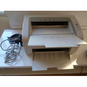 Impressora Preta E Branca