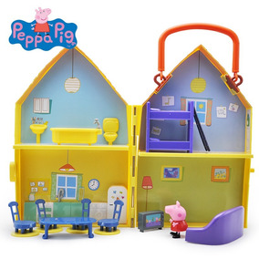 Casa Da Peppa Pig - Peppa Pig Playhouse