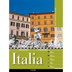 Libro Italia + Hoja De Ruta De Guias Turisticas Visor