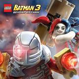 Lego Batman 3 Beyond Gotham El Paquete De La Escuadra - Ps4