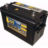 Bateria Moura 12x90 Vw Bora 2.0 1.8t Nafta 2010 M28td