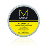 Cera Para Peinar Clean Cut 85gr - Paul Mitchell