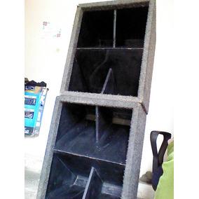Cajones Para Miniteca Con Bajos Peavey Made In Usa