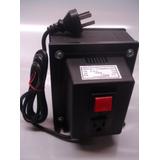 Transformador 1500w Watts. 220/110v. Directo De Fabrica.gtia