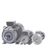 Motor Trifasica 25 Hp 1500rpm 18.5kw Siemens