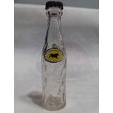 Mini Botella Coleccionable Paso De Los Toros Década Del 70