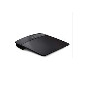 Router Linksys E1200-la 802.11n 300mbps 4p 10/100 Antena Int