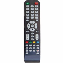 Controle Remoto Tv Lcd Led Cce