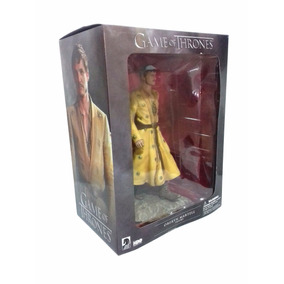 Game Of Thrones Oberyn Martell Figura Dark Horse Deluxe