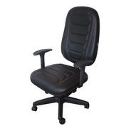 Cadeira Gamer Spider Efx Braço Regulável Modelo Presidente