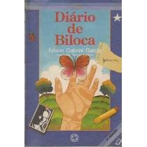 Revista Diário De Biloca Edson Gabrie Garcia