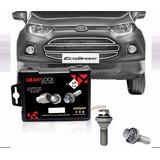 Birlos De Seguridad Ford Ecosport - Envío Gratis!
