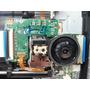 Unidade Óptica Samsung Blu-ray Bd-c5500 Mesa Completa Nova!