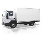 Cavas De Fibra Para Camiones Fvr Kodiak 1721 ! !