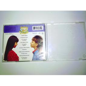 Cd Original - Sandy E Junior - To Ligado Em Você