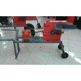Picadora De Forraje Para Verdes Y Secos Motor Eléctrico 2 Hp
