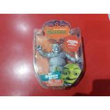 Muñeco De Shrek Dreamworks Figura Orginal