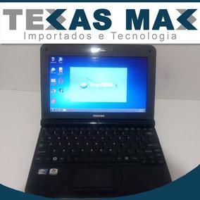 Notebook Toshiba Modelo Nb255