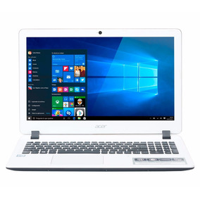 Notebook Acer Es1-572-35f8 Core I3 500gb 4gb Ram 15,6 Hd