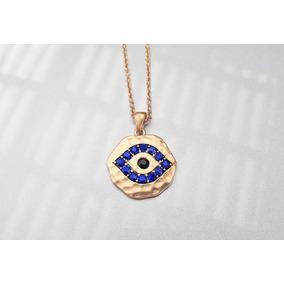 f5e72b69bd5b Joyas Turcas - Joyería Colgantes y Medallas Sin Piedras en Mercado ...