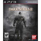 Dark Souls 2 (ps3)Digital
